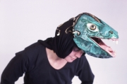 Lizard Wearable Mask