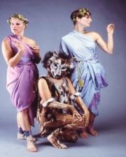 Romulus & Remus Costumes