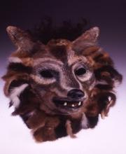 She-Wolf Mask