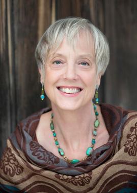 Renée Louise Taylor, ACC